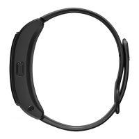 华为(HUAWEI )华为手环B3 青春版 蓝牙耳机 智能手环 Grus-B09 (黑色)【特价商品,非质量问题不退不换,售完即止】【清仓折扣】