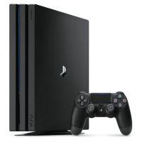 索尼(SONY)PS4 Pro 大作贺岁套装 新年限量 CUHS-P-2031(黑色)
