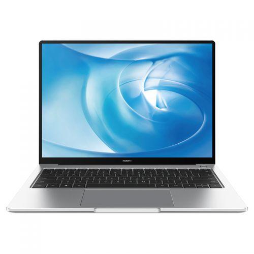 【新品预订】华为(HUAWEI)MateBook 14 14英寸笔记本电脑(i5-8265U 8G 512GB MX250)皓月银