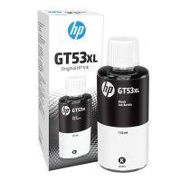 惠普(HP)黑色墨水大容量墨水瓶 GT53XL