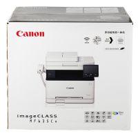 佳能(Canon)彩色激光多功能一体机 MF635Cx