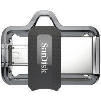闪迪 (SanDisk)64GB 至尊高速酷捷 OTG USB3.0 手机U盘 读150MB/秒 SDDD3-064G-Z46