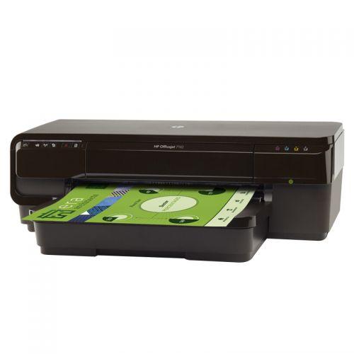 惠普HP A3 惠商系列宽幅打印机 Officejet 7110(单打印)