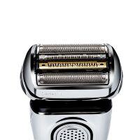 【会员专享价 2299元】产地 德国 进口博朗(BRAUN)9系智能感应电动剃须刀9355s(亮面银)