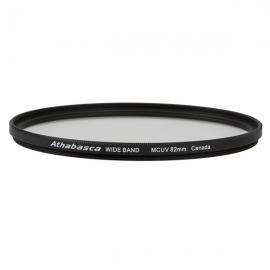 艾摄卡(Athabasca)   爱摄卡WPMCUV 超薄防水多层镀膜防紫外线滤镜82mm