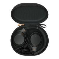 产地马来西亚 进口索尼(SONY)头戴式无线降噪耳机WH-1000XM3(黑色)