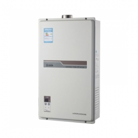 多田(Taada)11升 平衡式 顶排式 天然气热水器 JSG22YS1100FM