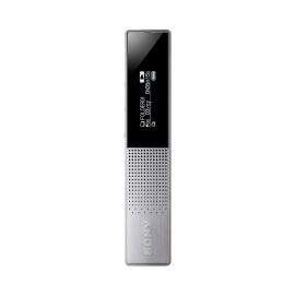 索尼Sony 数码录音笔ICD-TX650 SC1CN(银色)
