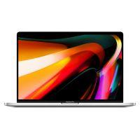 Apple 2019年新款 MacBook Pro 16英寸 带触控栏 九代i7 16GB内存 512GB MVVL2CH/A 轻薄笔记本(银色)