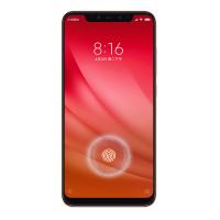 小米(MI)小米8屏幕指纹版 全网通6GB+128GB 移动联通电信娱乐手机M1807E8A