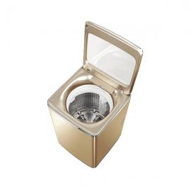 卡萨帝(Casarte)10公斤 波轮洗衣机 C801100U1(香槟金)