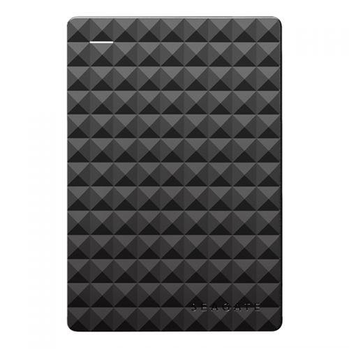 希捷(SEAGATE)睿翼 4TB移动硬盘 STEA4000400(黑)
