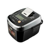 产地日本 进口松下(Panasonic)5升IH 电饭煲SR-SPZ183KSA(黑色)【支持到店自提】