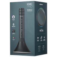 摩米士(Momax)K-MICPRO 麦克风套装 IM2D(黑色)