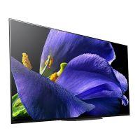 索尼(SONY)77英寸 4K高清OLED智能电视 KD-77A9G