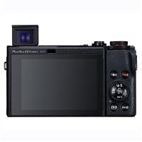 佳能(Canon)PowerShot G5 XMark II 数码相机 Vlog相机(黑色)