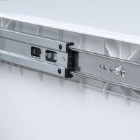博世西门子专用洗衣机底座WZ20530W(白色)