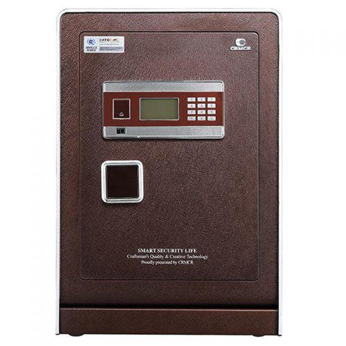 卡唛(CRMCR)保险柜FDG-A1/D-70LBZWII(摩卡棕)