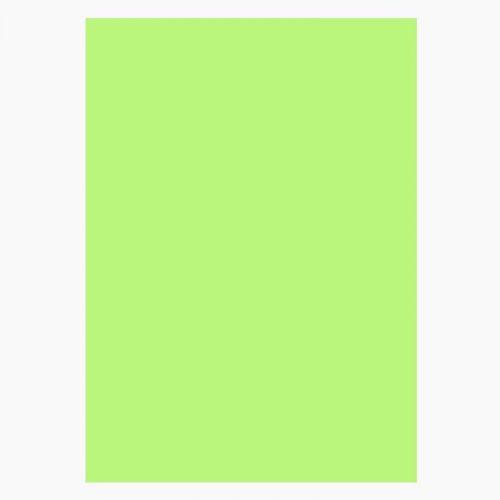 仙湖榕 A3 80克 500张/包 浅绿色 单包装