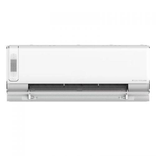 美的(Midea)领鲜者 1匹 变频冷暖 壁挂式空调 KFR-26GW/BP3DN8Y-KW200(B1)(白色)