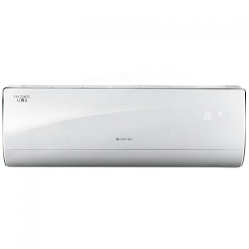 【以旧换新】格力(GREE)U雅II 1.5匹 变频冷暖 壁挂式空调 KFR-35GW/(35582)FNCa-A2(珍珠白)