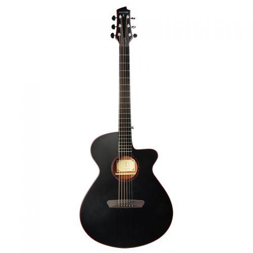 Poputar P1 智能吉他红线版 P1s