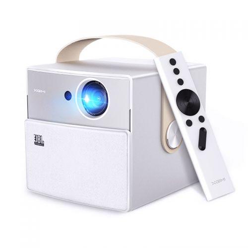 极米(Xgimi)CC极光 投影仪 无屏电视