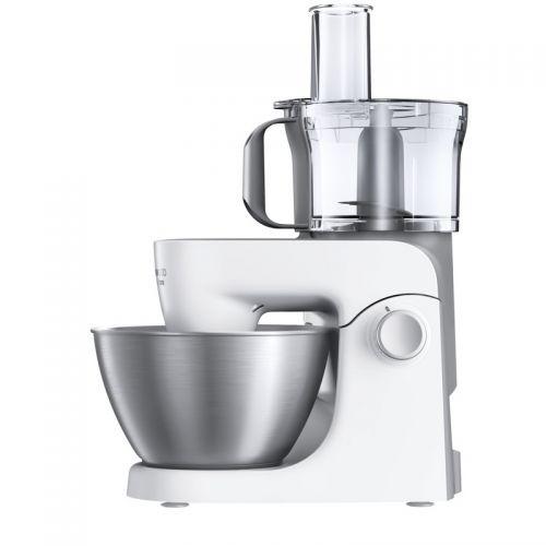 凯伍德(KENWOOD)打蛋器 面条机 粉碎料理厨师机 KHH302(白色)