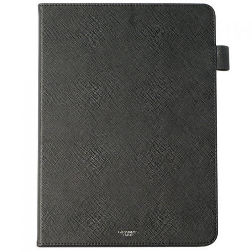 GRAMAS iPad Pro 12.9英寸保护套CLC-64018BLK(黑色)
