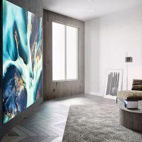 极米(Xgimi)1080P 高清画质 无屏电视 N20 XHC06(深空灰)