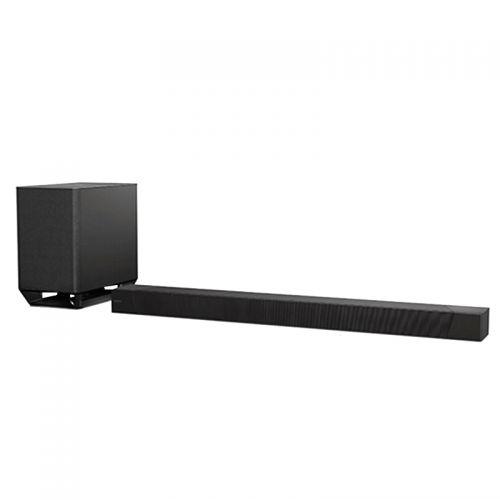 索尼(SONY) 7.1.2杜比全景声家庭影院HIFI电视回音壁音响 HT-ST5000//MCN4(黑色)