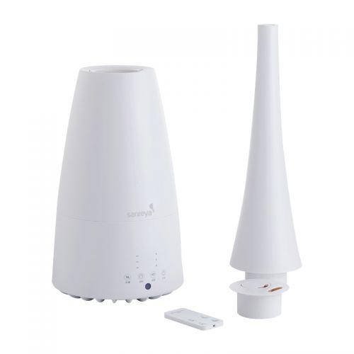 尚睿 (Sanreya)冷热两用超声波 加湿器 DS30C-AE (白色)【特价商品,非质量问题不退不换,售完即止】【清仓折扣】