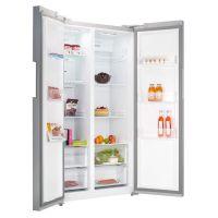 博世(BOSCH)502L 双循环风冷无霜嵌入式对开门冰箱 KAS50E20TI(纤薄白)