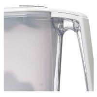 产地德国 进口费斯卡诺(FineSky)3.6L滤水壶DS3601(白色)