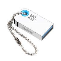 忆捷(EAGET)U9L 32G USB2.0 迷你 车载U盘