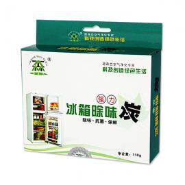 源森态  冰箱除味炭 YST-8010(110G)