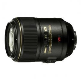 尼康(Nikon)尼克尔 AF-S VR 105mm f/2.8G IF-ED 自动对焦微距镜头  S型