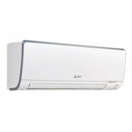 三菱电机 YK系列 1匹 变频冷暖 壁挂式空调 MSZ-YK09VA(白色)