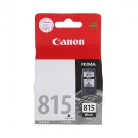产地日本 进口佳能(Canon)PG-815黑色墨盒(适用IP2780 2788 MP259 498 MX348 358 368 418 428 )