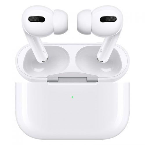 Apple AirPods Pro主动降噪H1芯片 配无线充电盒