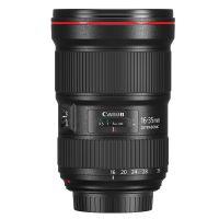产地日本 进口佳能(Canon)EF16-35mm f/2.8LIIIUSM广角变焦镜头