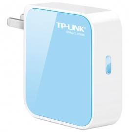 TP-LINK TL-WR800N 300M迷你型无线路由器