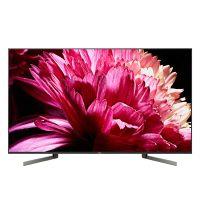 索尼(SONY)85英寸 4K智能平面液晶电视 KD-85X9500G(黑色)
