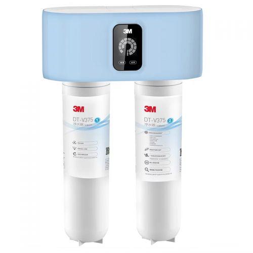 3M 倍智系列 厨下式直饮型净水器 DT-V375