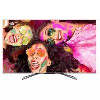 海信(Hisense)65英寸 4K高清ULED 全面屏智能电视 HZ65U7E