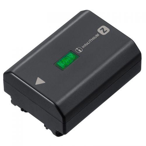 索尼(SONY)可重复充电电池NP-FZ100