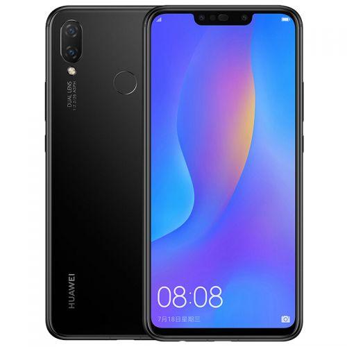 华为(HUAWEI)nova3i 全网通6GB+128GB实用手机INE-AL00