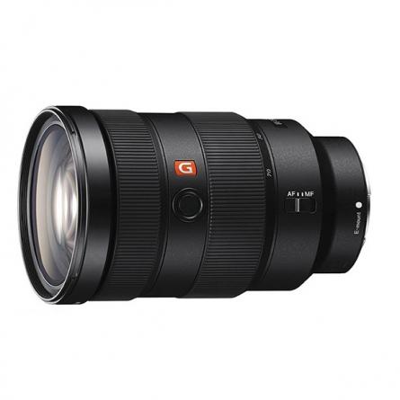 产地泰国 进口索尼(Sony)   全画幅标准变焦镜头SEL2470GM//QCN2