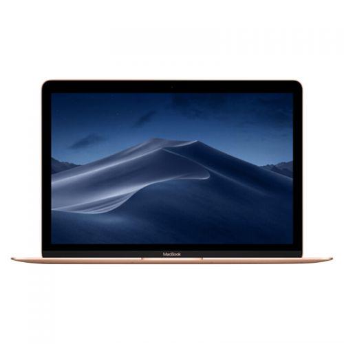 Apple MacBook 12英寸笔记本 MRQN2CH/A(Intel Core m3/8G/256GB)(金色) 【特价商品,非质量问题不退不换,售完即止】【清仓折扣】