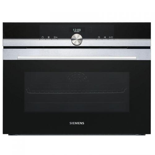 产地德国 进口西门子(SIEMENS)47升 嵌入式烤箱CB635GBS1W【特价商品,非质量问题不退不换,售完即止】【清仓折扣】